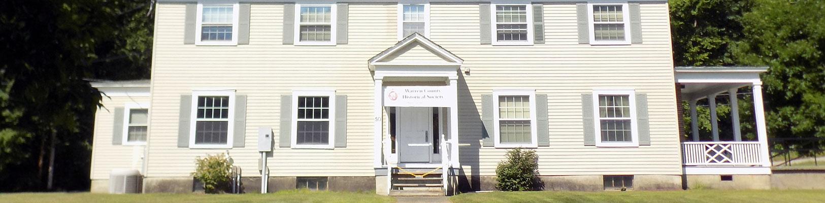 Warren County Historical Society