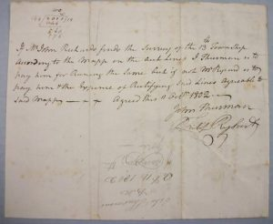 Historical Document