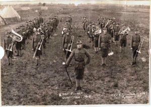 Camp Solzer, Glens Falls NY 1913