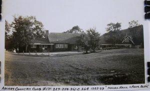 Arcady Country Club